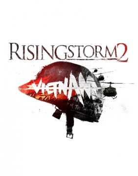 Rising Storm 2: VIETNAM Steam Key cover