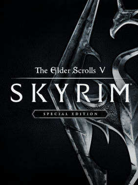 The Elder Scrolls V : Skyrim - Special Edition Steam Key cover