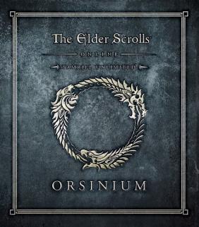 The Elder Scrolls Online: Orsinium Mac - CD Keys for Steam, Uplay