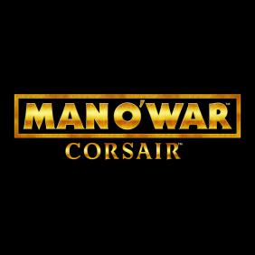 Man O' War: Corsair - Warhammer Naval Battles PC Digital cover