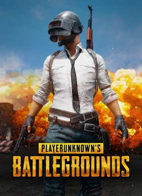 PLAYERUNKNOWN'S BATTLEGROUNDS Steam Key cover