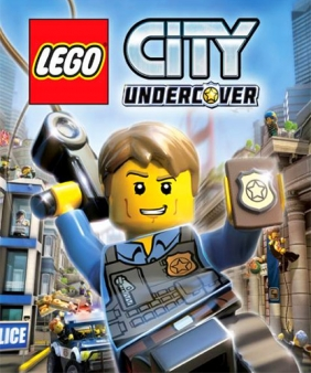 Lego City Undercover Steam Key cover