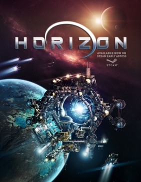 Horizon Steam Key cover