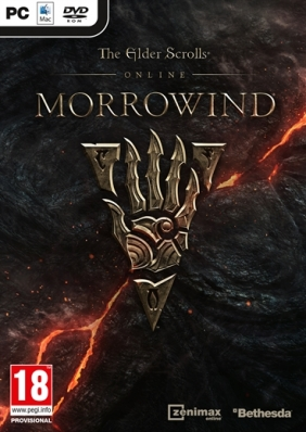 The Elder Scrolls Online: Morrowind Steam Key - CD Keys for Steam
