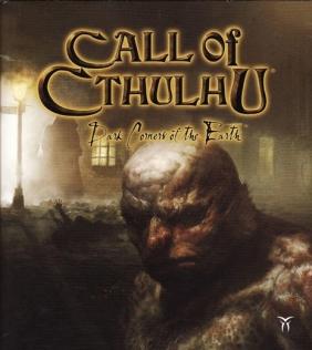 Call of Cthulhu®: Dark Corners of the Earth Steam Key cover