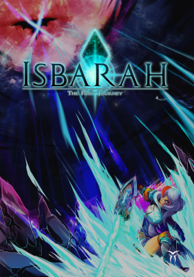Isbarah Steam Key cover