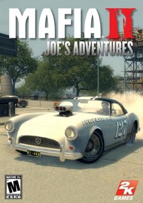 Mafia II DLC : Joe's Adventures Steam Key cover
