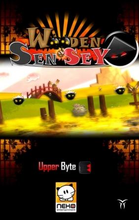 Wooden Sen'SeY Steam Key cover