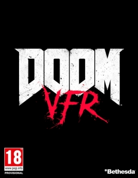 Doom VFR - Pre Order Steam Key cover