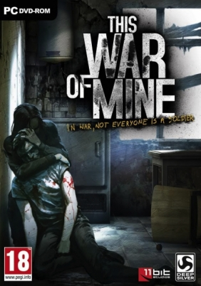This War of Mine PC/MAC Digital cover