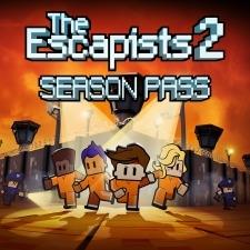 The Escapists 2 - Season Pass PC/MAC Digital cover