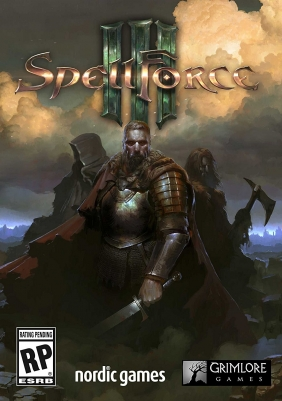 SpellForce 3 Steam Key cover