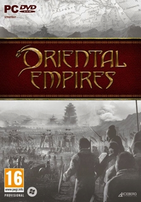 Oriental Empires PC Digital cover