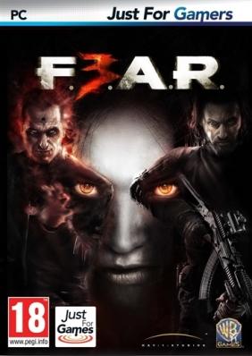 F.E.A.R. 3 Steam Key cover