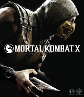 Mortal Kombat X Steam Key cover