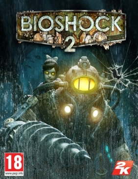 Bioshock 2 Steam Key cover