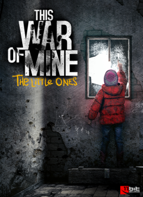 This War of Mine: The Little Ones PC/MAC Digital cover