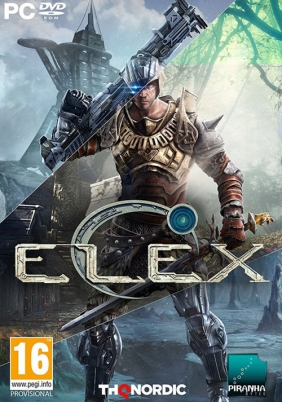Elex Steam Key cover