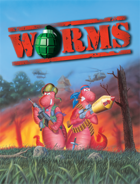 Worms Steam Key cover