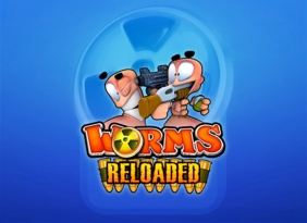 Worms Reloaded Steam Key cover