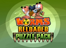 Worms Reloaded - Puzzle Pack Steam Key cover