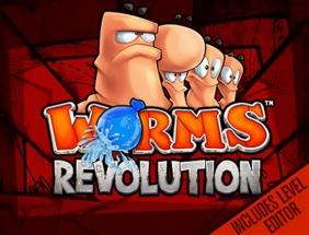 Worms Revolution - Funfair DLC Steam Key cover