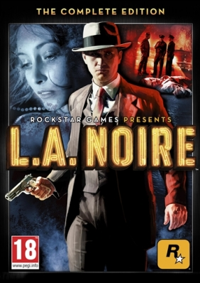 L.A. Noire - The Complete Edition Steam Key cover