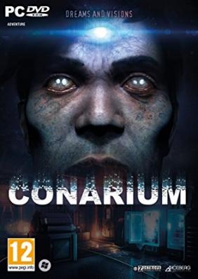 Conarium Steam Key cover