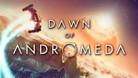 Dawn of Andromeda Steam Key cover