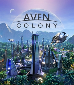 Aven Colony Steam Key cover