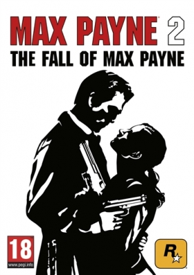 Max Payne 2 : The Fall of Max Payne Steam Key cover