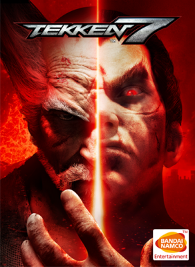 Tekken 7 Steam Key cover