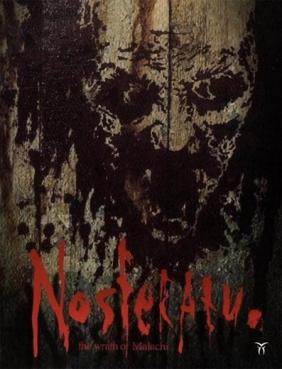 Nosferatu : The Wrath of Malachi Steam Key cover
