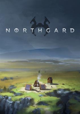 Northgard PC Digital cover