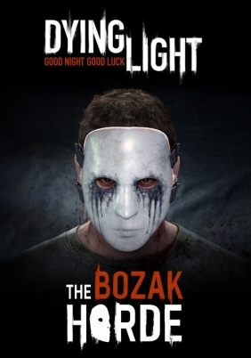 Dying Light: Bozak Horde PC/MAC Digital cover