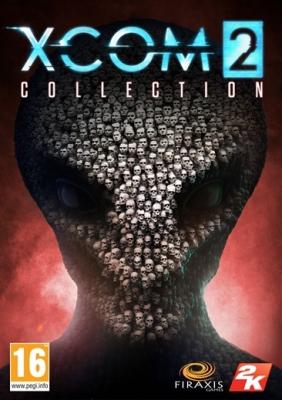 XCOM® 2 Collection Steam Key cover