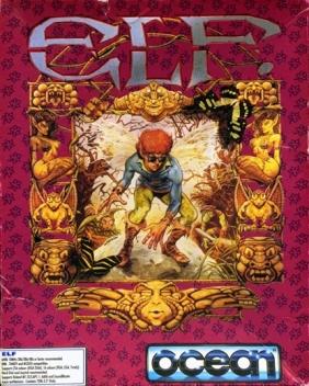 ELF Steam Key cover