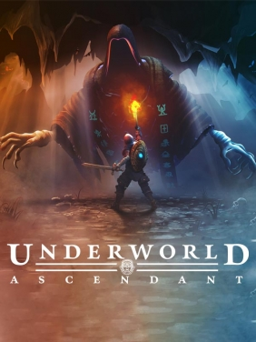 Underworld Ascendant Steam Key cover
