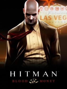 Hitman: Blood Money Steam Key cover