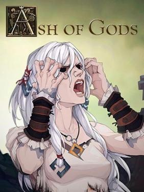 Ash of Gods: Redemption PC Digital cover