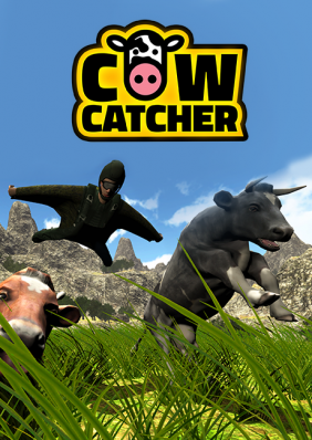 Cow Catcher Pre-Order PC Digital cover