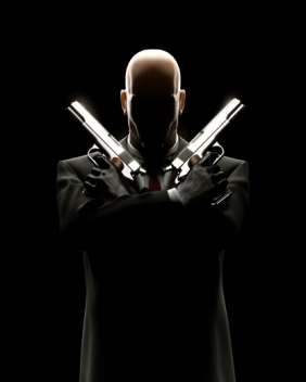 Hitman: Contracts Steam Key cover