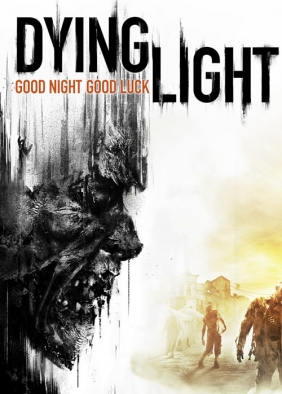 Dying Light Steam Key cover