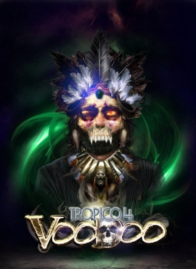 Tropico 4: Voodoo Steam Key cover
