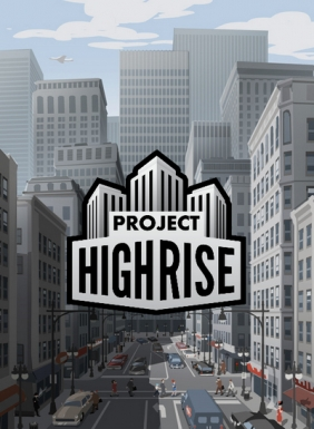 Project Highrise PC Digital cover