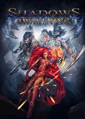 Shadows: Awakening Steam Key cover