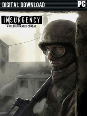 Insurgency Steam Key cover