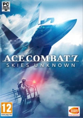 ACE COMBAT 7: SKIES UNKNOWN Steam Key cover
