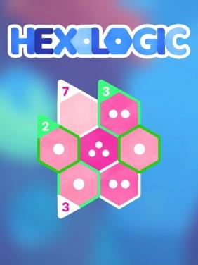 Hexologic Steam Key cover