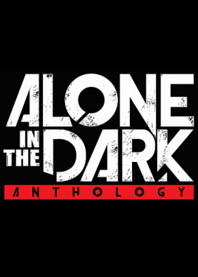 Alone in the Dark Anthology Steam Key cover